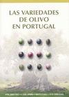 LAS VARIEDADES DE OLIVO EN PORTUGAL