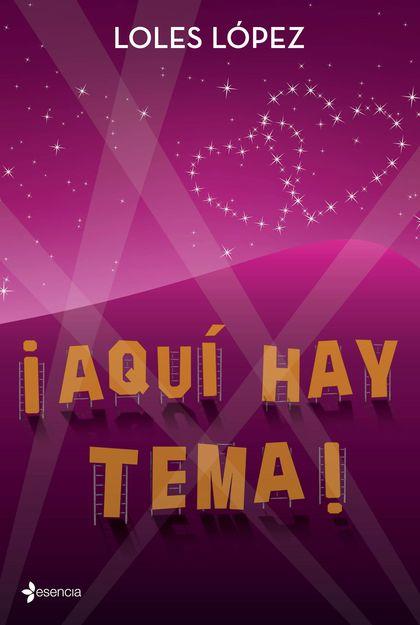 ¡AQUÍ HAY TEMA!.