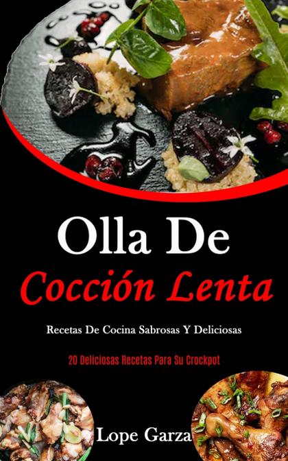 OLLA DE COCCIÓN LENTA