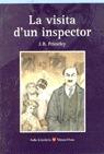 La visita del inspector auxiliar de BUP