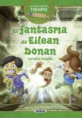 EL FANTASMA DE EILEAN DONAN.