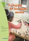 LA LAGUNA DE LAS NIÑAS MUDAS