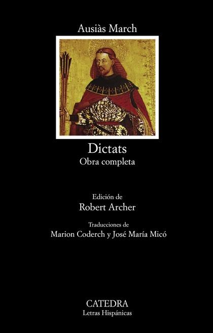 DICTATS. OBRA COMPLETA