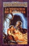 LA TENTACION DE ELMINSTER