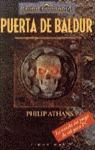 PUERTA DE BALDUR REINOS OLVIDADOS