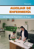 AUXILIARES DE ENFERMERÍA CONSORCIO HOSPITALARIO DE BURGOS. TEMARIO