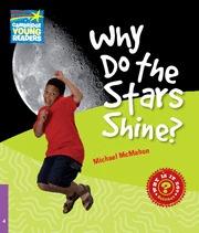 CYR4 WHY DO THE STARS SHINE?.