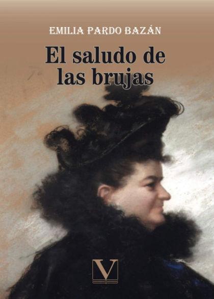 EL SALUDO DE LAS BRUJAS.