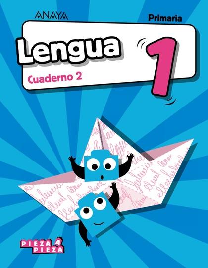LENGUA 1. CUADERNO 2..