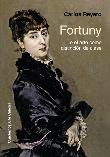 FORTUNY O EL ARTE COMO DISTINCIÓN DE CLASE.