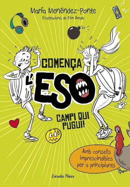 COMENÇA L´ESO. CAMPI QUI PUGUI!.