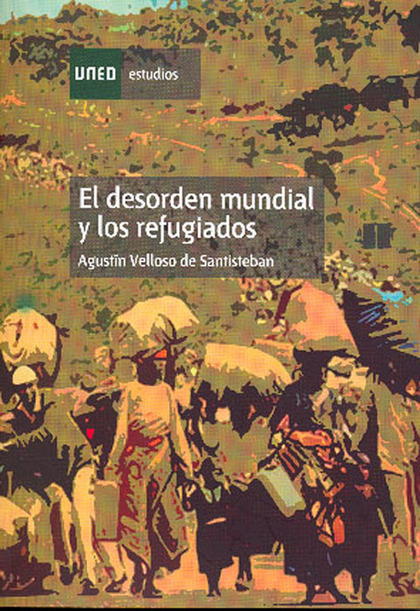 33010EU01 DESORDEN MUNDIAL Y REFUGIADOS