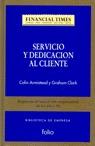 SERVICIO DEDICACION CLIENTE