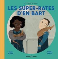 LES SÚPER-RATES D´EN BART.