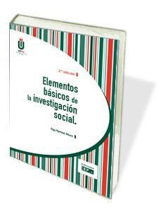 ELEMENTOS BÁSICOS DE LA INVESTIGACIÓN SOCIAL.
