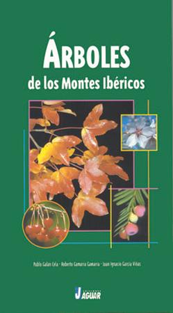 ÁRBOLES DE LOS MONTES IBÉRICOS