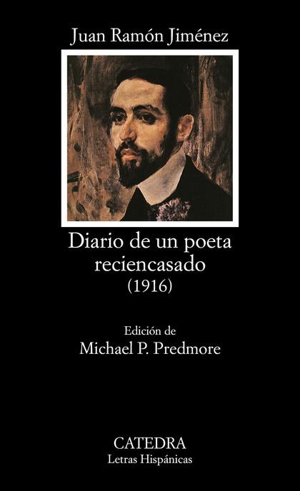 DIARIO DE UN POETA RECIENCASADO. (1916)