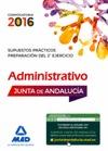 SUPUESTOS PRÁCTICOS - PREPARACIÓN DEL 2º EJERCICIO ADMINISTRATIVO JUANDA DE ANDA