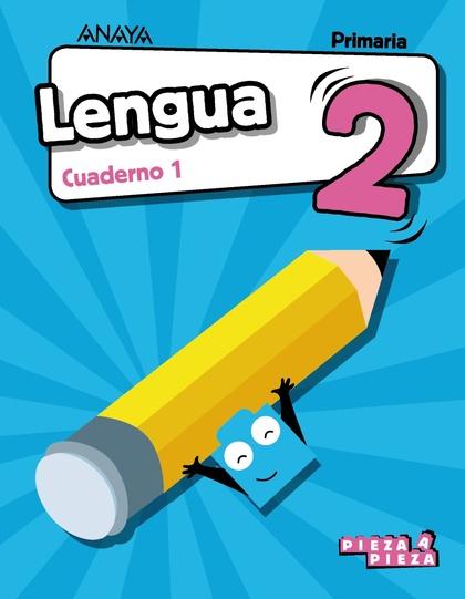 LENGUA 2. CUADERNO 1..