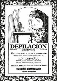 DEPILACIÓN DEFINITIVA.