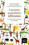 CUENTOS POPULARES AFRICANOS