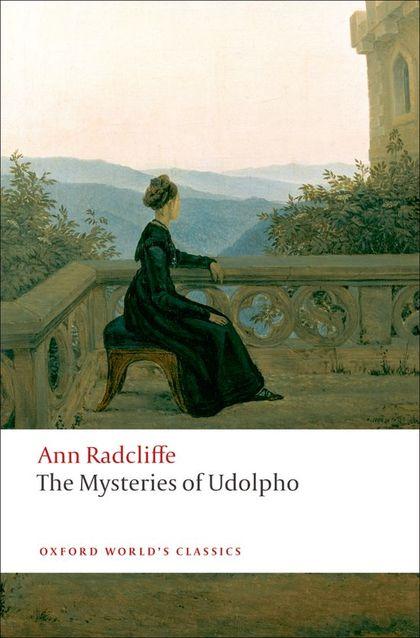OWC - Radcliffe - Mysteries Ud