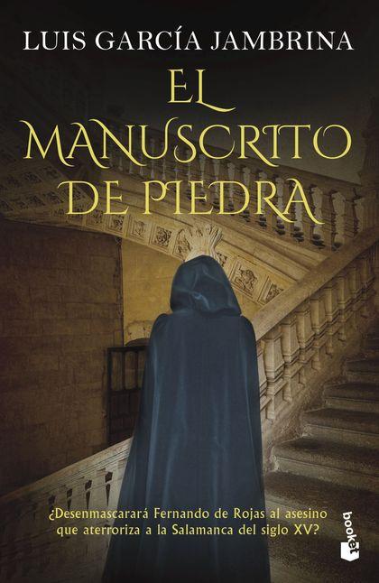 EL MANUSCRITO DE PIEDRA.