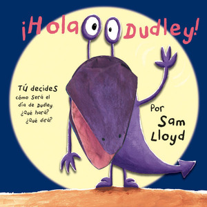 HOLA DUDLEY