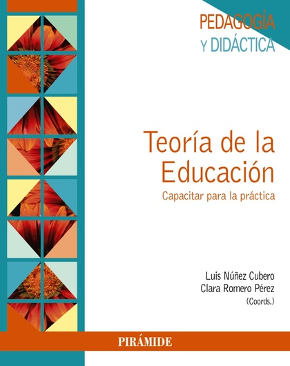 TEORÍA DE LA EDUCACIÓN                                                          CAPACITAR PARA