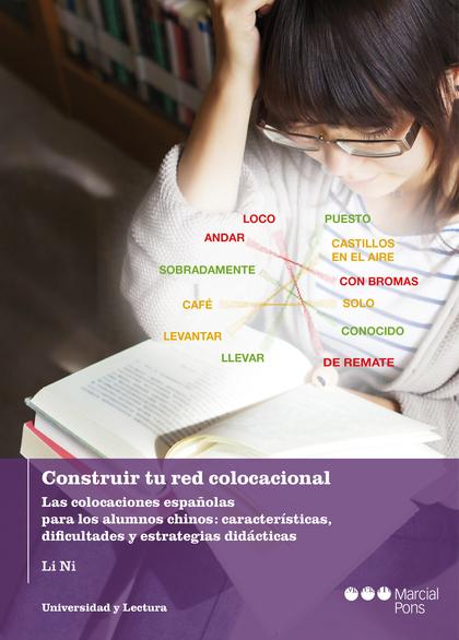 CONSTRUIR TU RED COLOCACIONAL                                                   LAS COLOCACIONE