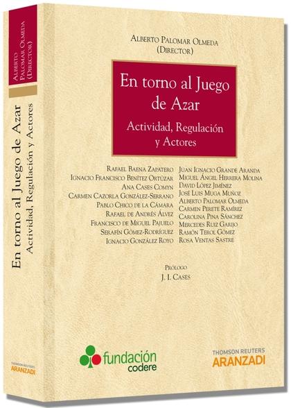 ASPECTOS EN DERREDOR DEL JUEGO DE AZAR