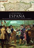 HISTORIA DE ESPAÑA                                                              TRES MILENIOS D