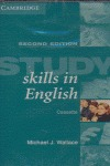 STUDY SKILLS IN ENG CST 2ª ED