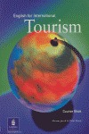 ENGLISH INTERNATIONAL TOURISM PRE-INTERMEDIATE