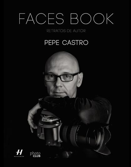 FACES BOOK. RETRATOS DE AUTOR.