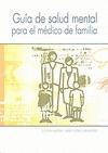 GUÍA DE SALUD MENTAL PARA EL MÉDICO DE FAMILIA