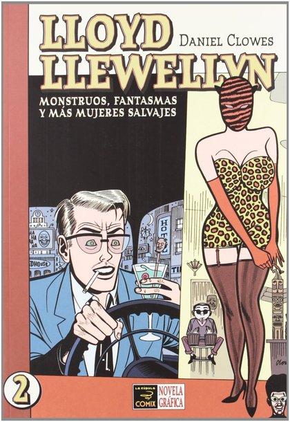 LLOYD LLEWELLYN 2.