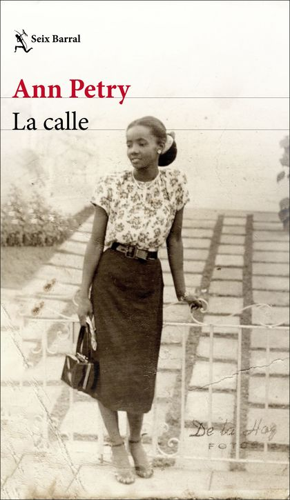 LA CALLE.