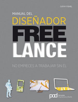 MANUAL DEL DISEÑADOR FREELANCE