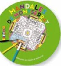 MANDALAS DE MONTSERRAT.