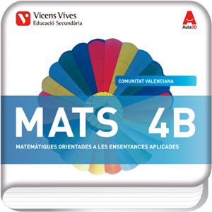 MATS 4 B VALENCIA (DIGITAL) AULA 3D.