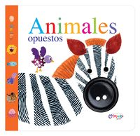 ANIMALES OPUESTOS (HUELLAS)