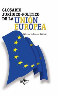 Glosario jurídico-político de la Unión Europea