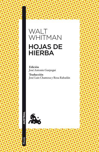 HOJAS DE HIERBA.