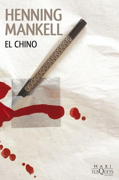 EL CHINO.