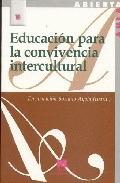 EDUCACIÓN PARA LA CONVIVENCIA INTERCULTURAL