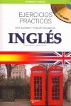 INGLÉS : EJERCICIOS PRÁCTICOS