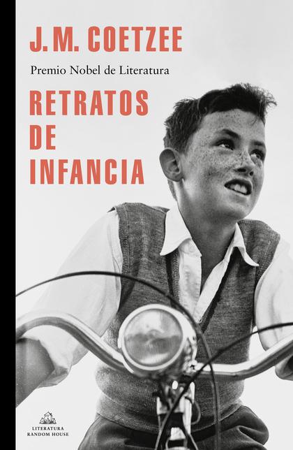 RETRATOS DE INFANCIA.