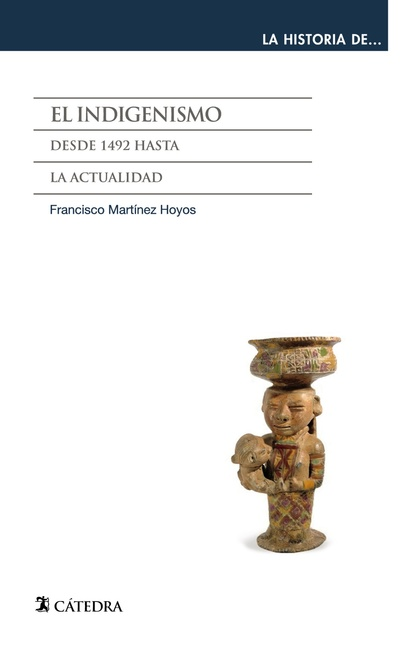 EL INDIGENISMO.