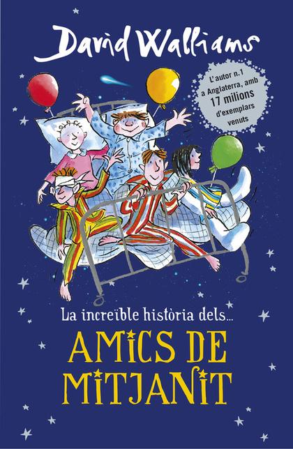 AMICS DE MITJANIT.